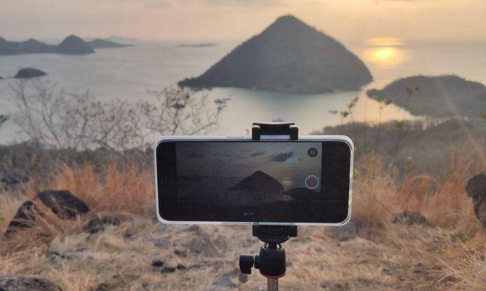 [Real-Life Test] Mengabadikan Keindahan Alam Komodo dengan Kamera OPPO A5 2020 & A9 2020 2