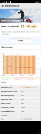 Review Realme XT :  Smartphone Pertama Realme dengan Kamera 64 Megapixel 3