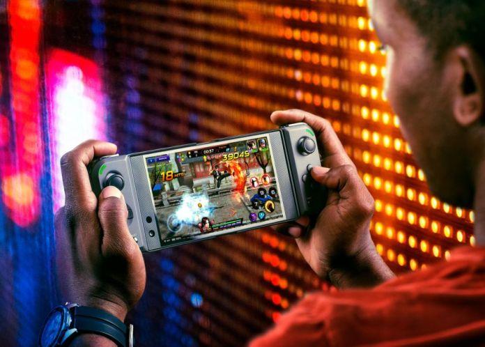 Razer Junglecat: Kontroler Mirip Joy-Con untuk Smartphone Android