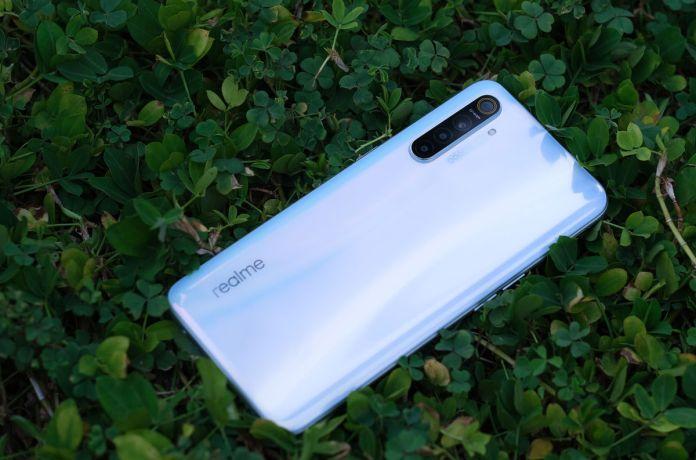 Review Realme XT :  Smartphone Pertama Realme dengan Kamera 64 Megapixel