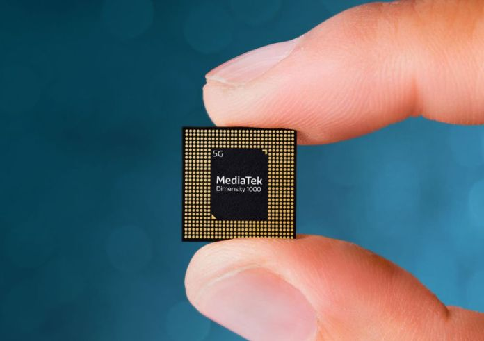 MediaTek Dimensity 1000: Chipset Kencang dengan Dukungan Dual-SIM 5G