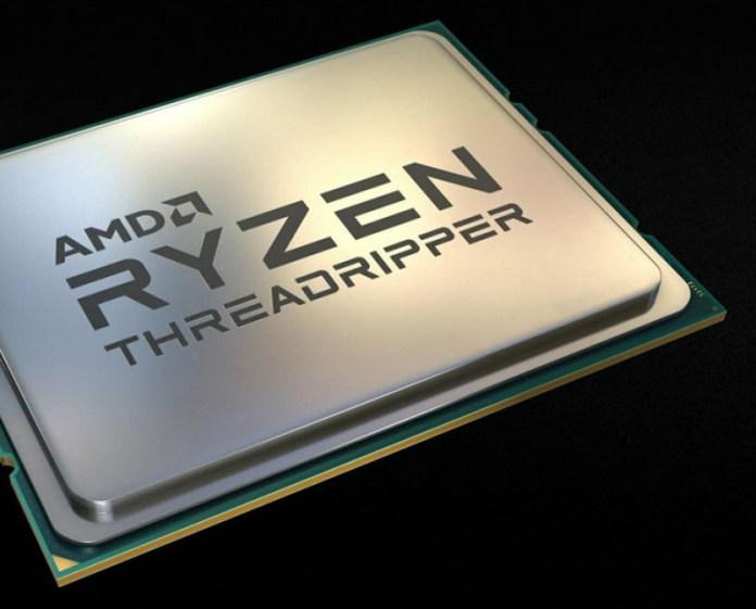 AMD Umumkan Ryzen Threadripper TR 3970X, CPU 32-Core Super Kencang