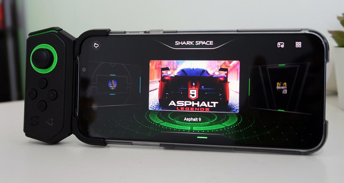 Review Black Shark 2 Pro: Ponsel Gaming Super Kencang dengan Desain Futuristik 15