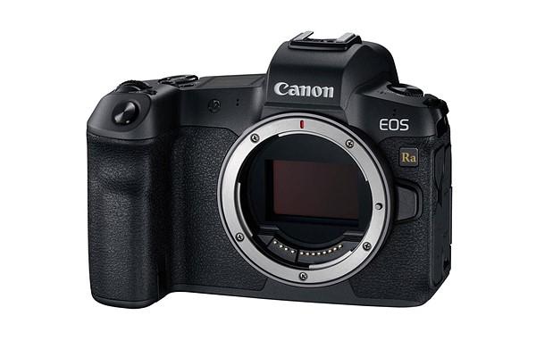 Canon EOS Ra: Mirrorless Full Frame Pertama Canon Khusus Untuk Astrofotografi 2