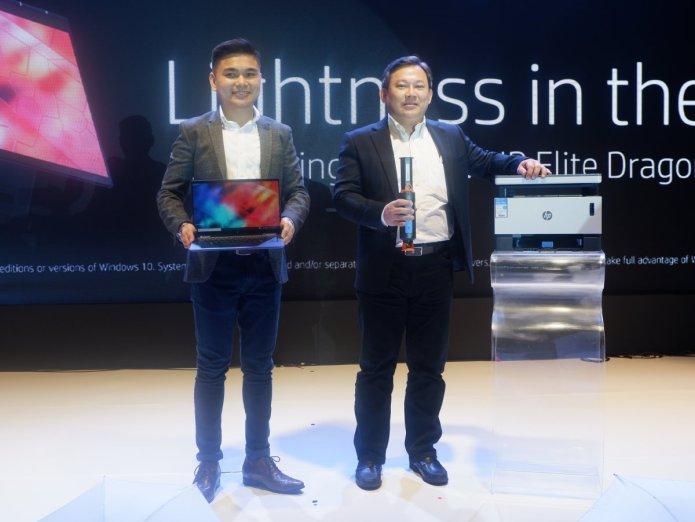 Resmi Hadir di Indonesia, HP Elite Dragonfly Dijual Mulai dari 34 Jutaan Rupiah