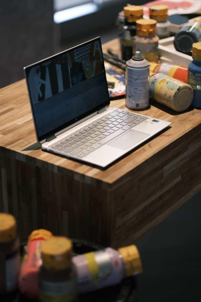 HP Spectre x360 dengan Intel Core Gen 10 Resmi Diluncurkan, Harga Mulai 19 Jutaan Rupiah 3