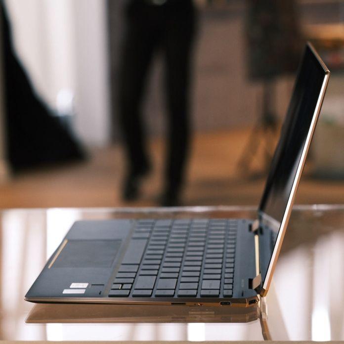 HP Spectre x360 dengan Intel Core Gen 10 Resmi Diluncurkan, Harga Mulai 19 Jutaan Rupiah 2