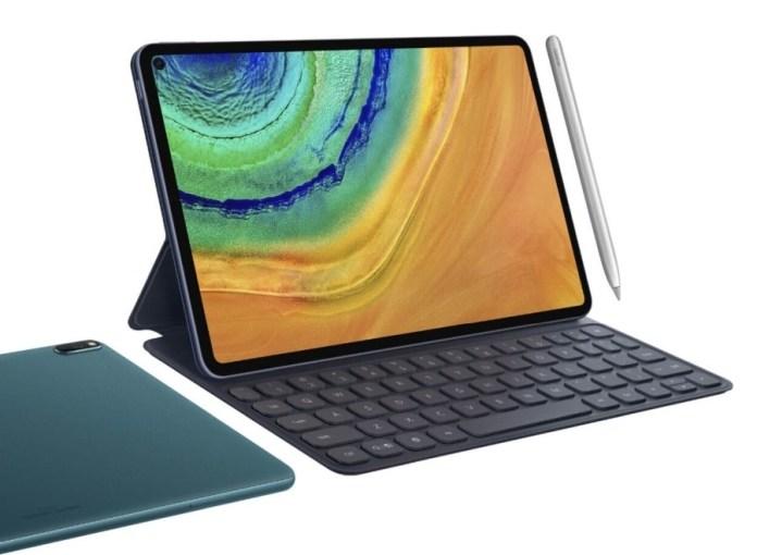 Huawei MatePad Pro: Tablet Android Premium dengan Bobot yang Ringan dan Spesifikasi Bertenaga