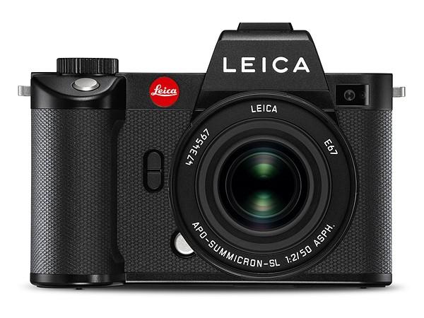 Leica SL2: Kamera Full Frame 47 Megapixel yang Bisa Menghasilkan Foto 187 Megapixel 2