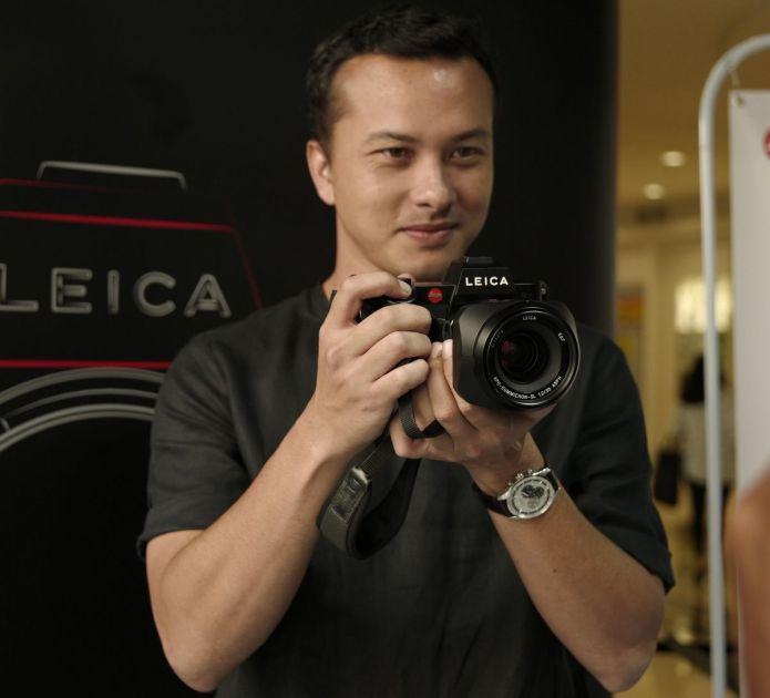 Dijual 100 Jutaan Rupiah, Leica SL2 Resmi Hadir di Indonesia