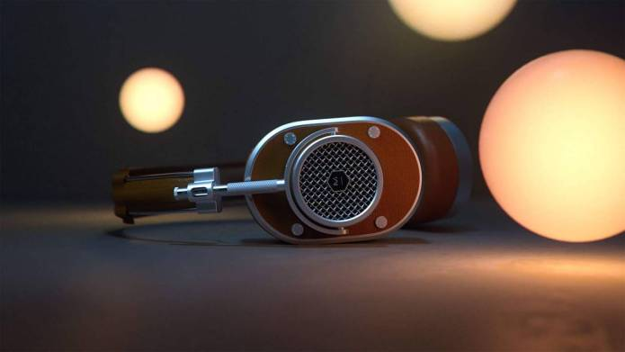 Master & Dynamic MH40 Wireless:  Desain Masih Sama, Kini Hadir Tanpa Kabel