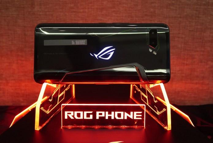 Asus Siapkan Bonus Hingga 4 Juta Rupiah Bagi 300 Pembeli ROG Phone II Pertama