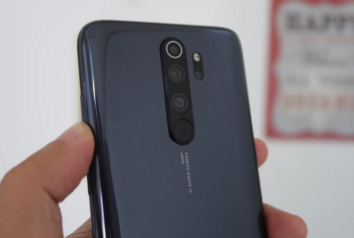 [Hands-On] Kesan Pertama Mencoba Redmi Note 8 Pro, Smartphone 3 Jutaan dengan Kamera 64 Megapixel