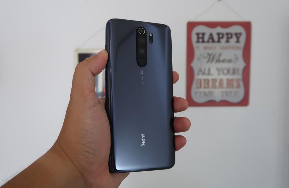 Redmi Note 8 Pro 3