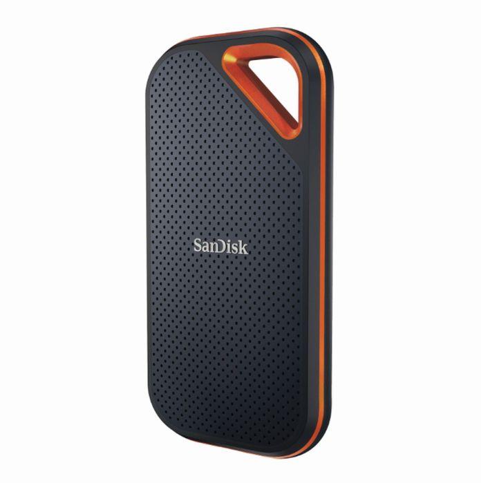SanDisk Extreme PRO Portable SSD 2019: Kinerja Lebih Kencang, Kapasitas Hingga 2TB 2