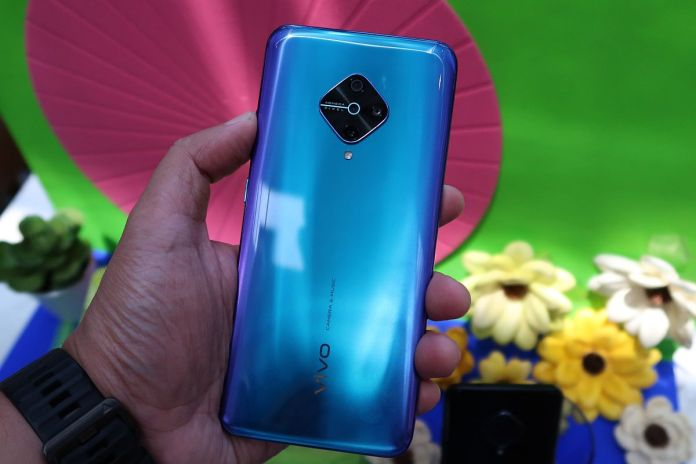 Segera Meluncur di Indonesia, Inilah Spesifikasi Vivo S1 Pro