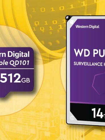WD purple 1
