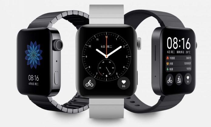 Xiaomi Mi Watch: Jam Tangan Pintar dengan MIUI Berbasis Wear OS 1