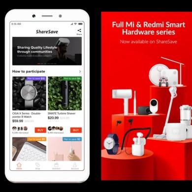 Xiaomi ShareSave Thumbnail 2