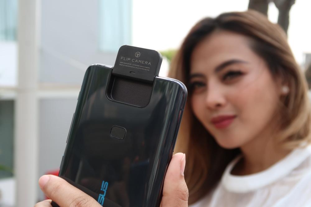 Asus Tetapkan Tanggal Penjualan ZenFone 6 di Indonesia 16 android, asus, Asus ZenFone 6