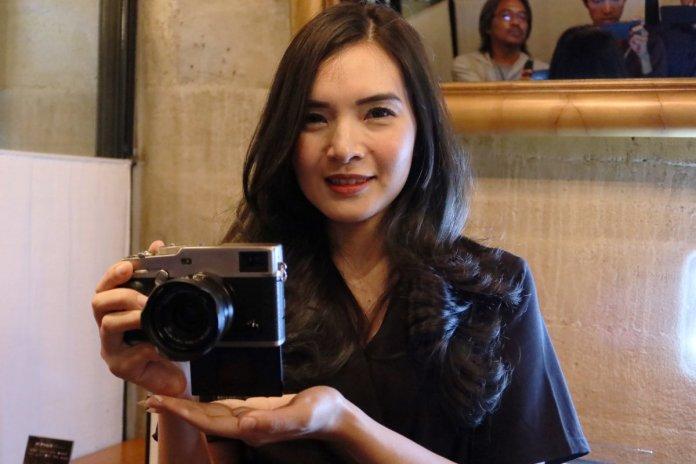 Dijual Mulai dari 27 Jutaan Rupiah, Fujifilm X-Pro3 Resmi Hadir di Indonesia