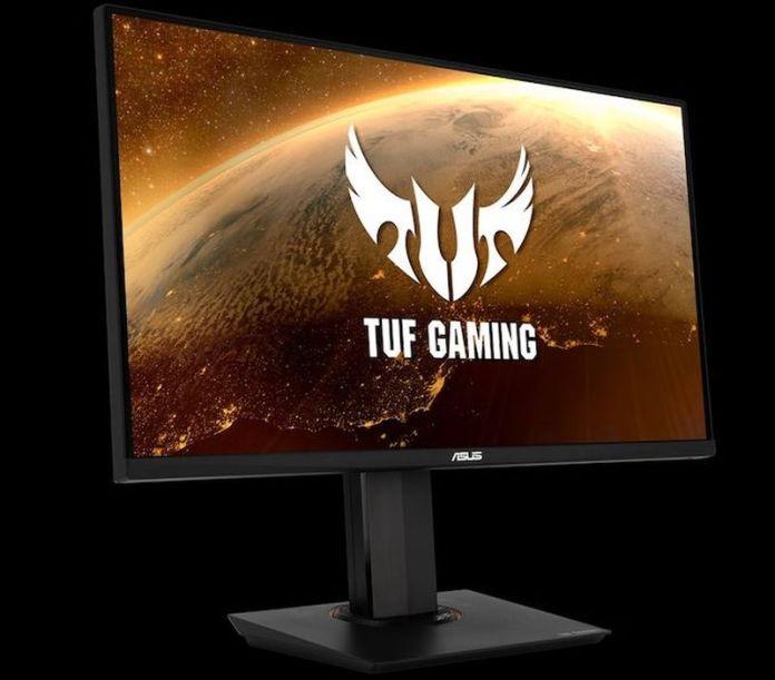 ASUS TUF Gaming VG289Q: Monitor Gaming 4K yang Mendukung DCI-P3 90% dan HDR