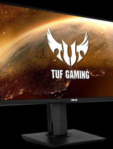 [CES 2020] Acer Predator X32: Monitor Gaming Canggih Seharga 50 Jutaan Rupiah 18