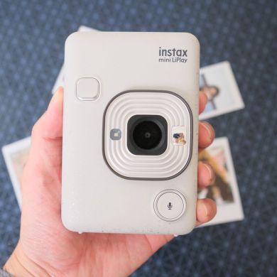 Review Fujifilm Instax Mini LiPlay: Kamera Instan Hibrid yang Bisa Rekam Suara dan Cetak Foto dari Smartphone 11