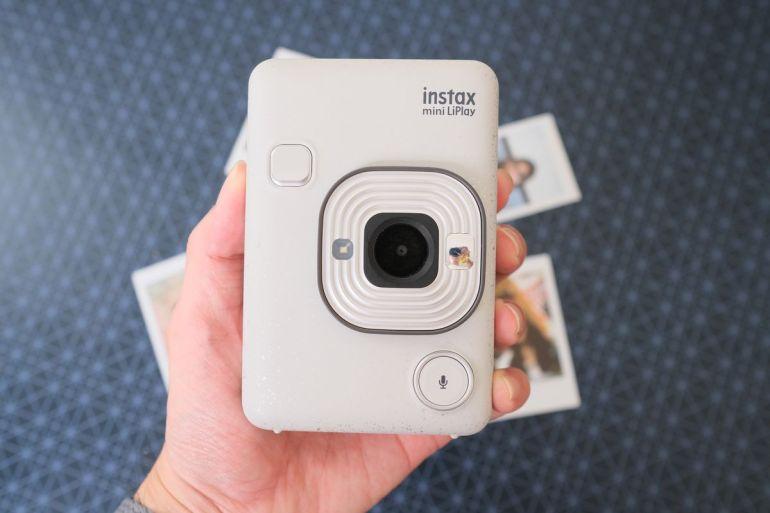 Fujifilm Instax Mini LiPlay 1