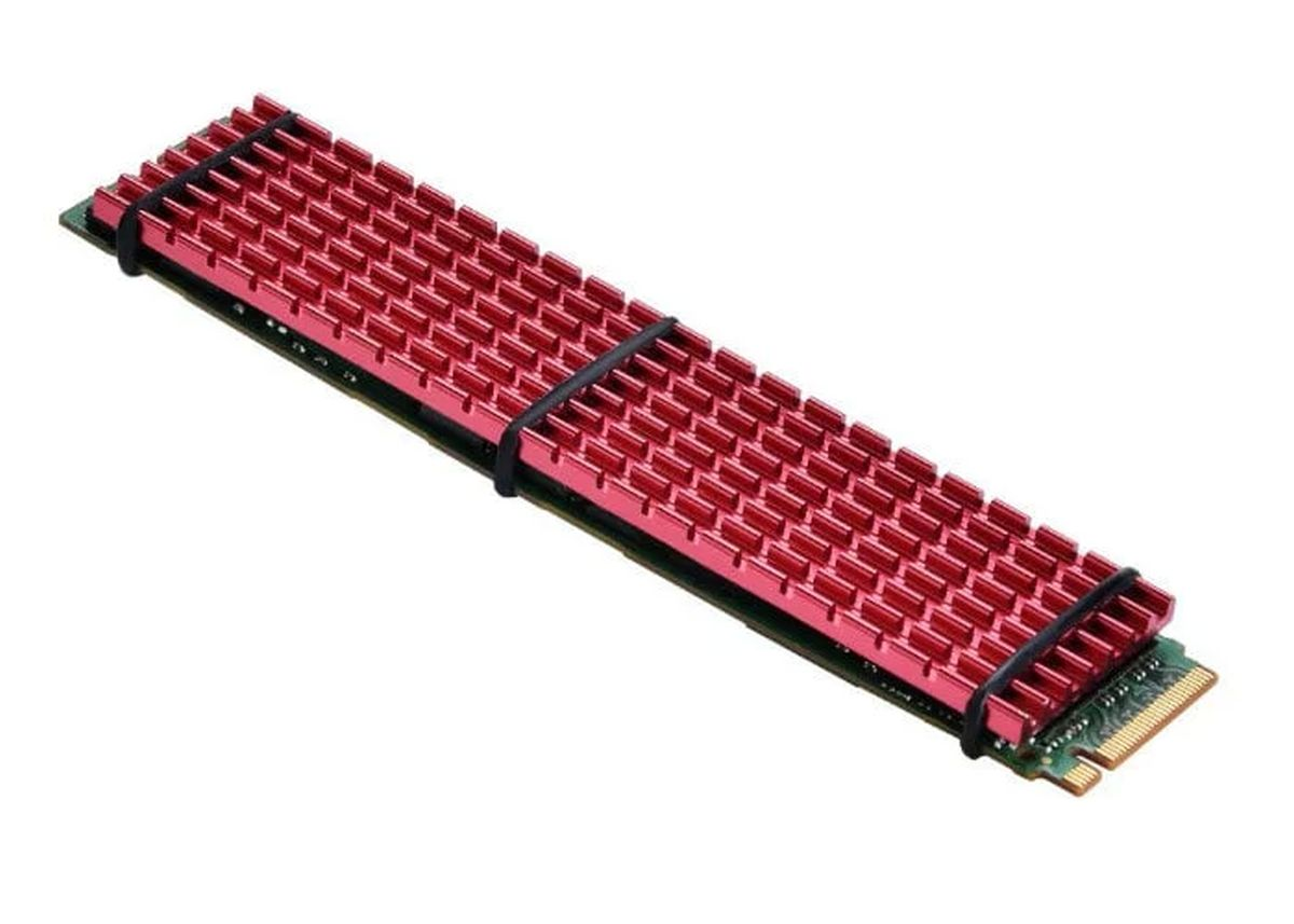 GELID SubZero M.2 XL M.2 SSD Cooling Kits 1