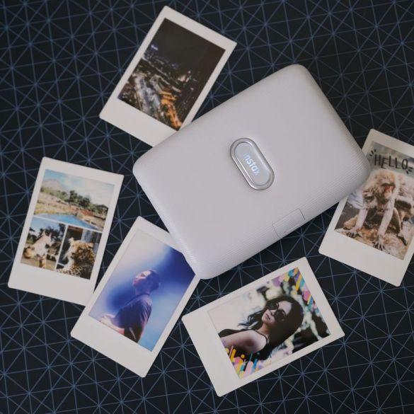 Review Fujifilm INSTAX Mini Link: Printer INSTAX Pertama Fujifilm dengan Sensor Gerak 10