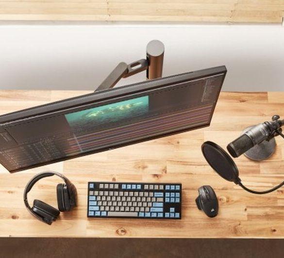 [CES 2020] Acer Predator X32: Monitor Gaming Canggih Seharga 50 Jutaan Rupiah 11