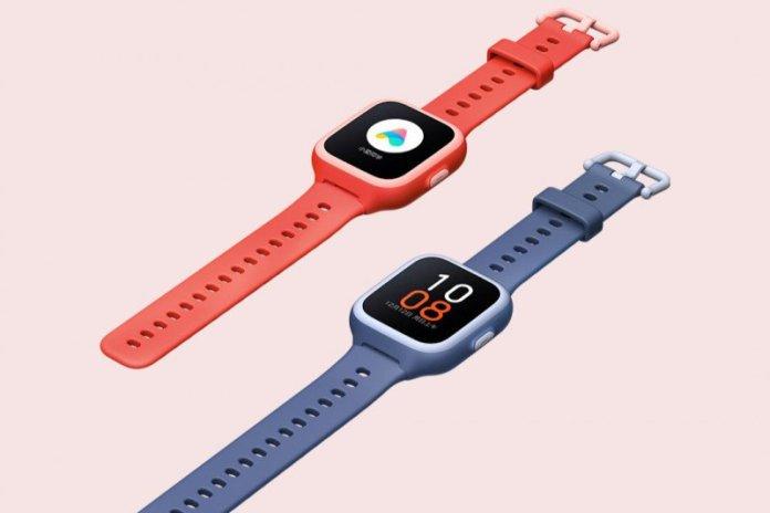Xiaomi Umumkan Mi Rabbit Watch 2S, Smartwatch Terjangkau untuk Anak-anak 1