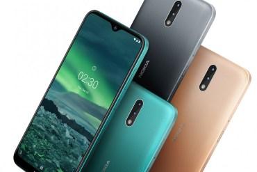 Nokia 2.3: Android One Terjangkau dengan Daya Tahan Baterai Hingga 2 Hari 13 android, Nokia, Nokia 2.3