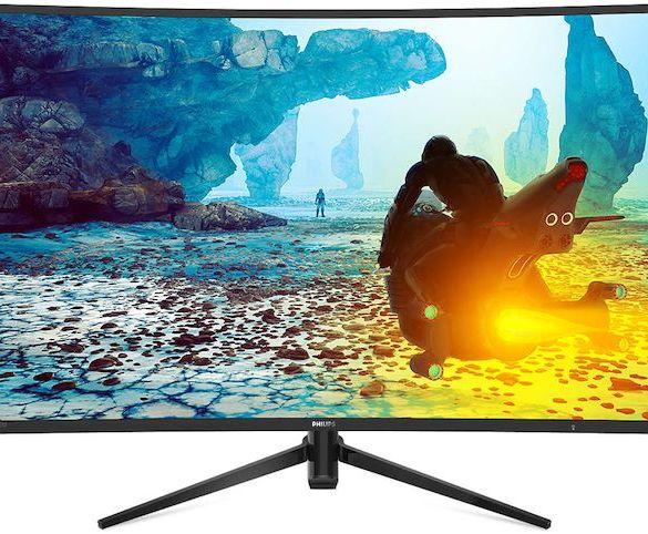 [CES 2020] Acer Predator X32: Monitor Gaming Canggih Seharga 50 Jutaan Rupiah 26