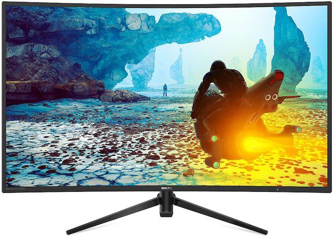 Philips Momentum 392M7C: Monitor Lengkung Gaming Full HD dengan Refresh Rate 144Hz 11
