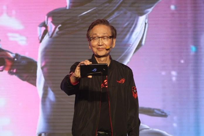 Harga Mulai 8 Jutaan Rupiah, Asus ROG Phone II Resmi Meluncur di Indonesia