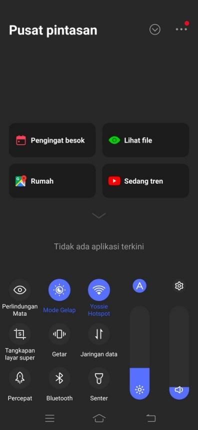 Vivo S1 Pro UI (2)