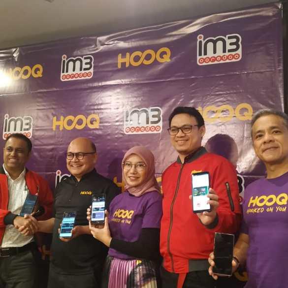 Indosat Ooredoo Luncurkan CloudVoice untuk Pelanggan Korporat 14 Indosat