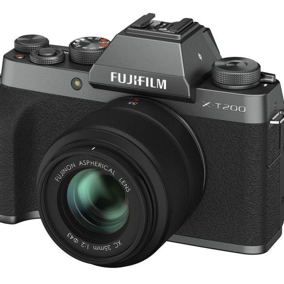 Inilah Perbedaan Antara Fujifilm X-T200 dan X-T100 14 Kamera Mirrorless