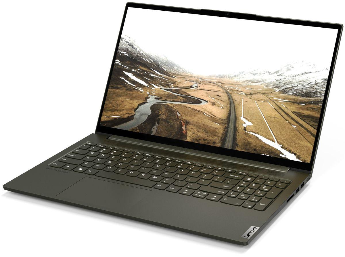 Lenovo YOGA Creator 7 2