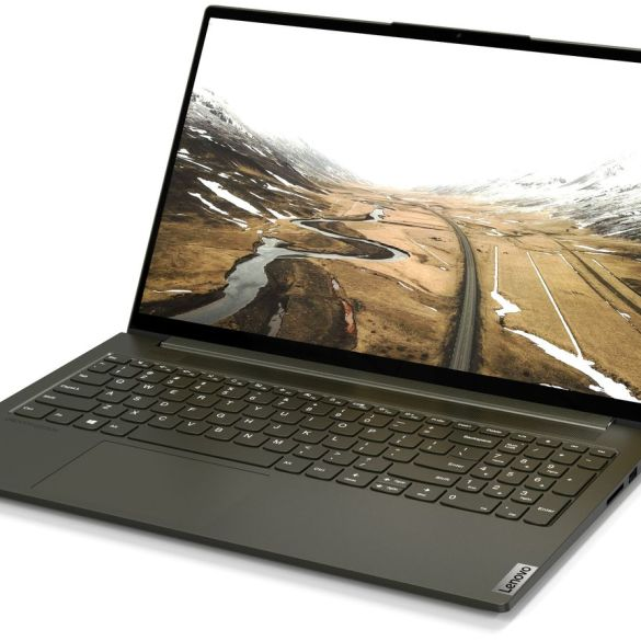 [CES 2020] Lenovo YOGA Creator 7: Laptop Untuk Kreator Konten dengan Baterai Tahan 13 Jam 10