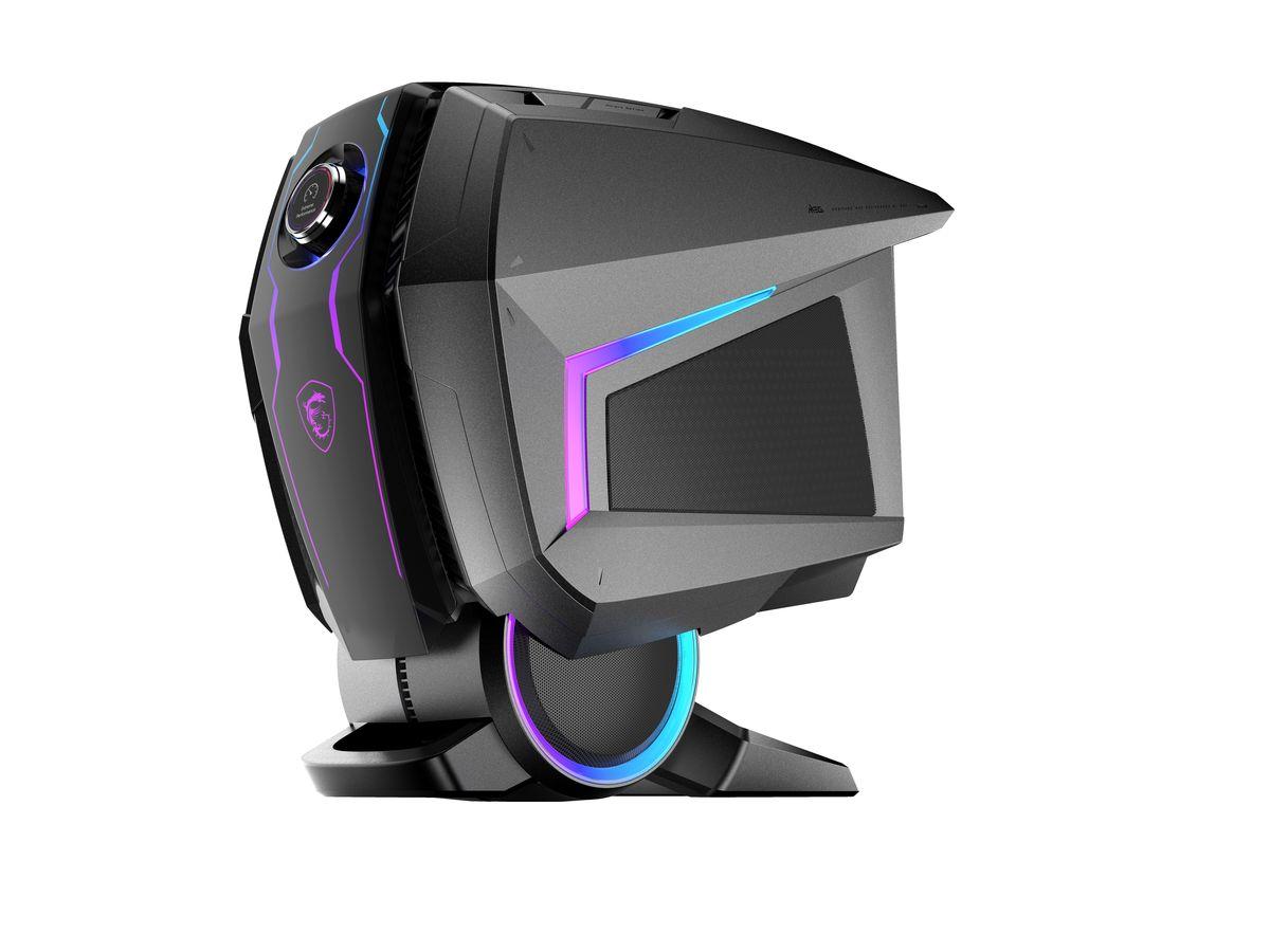 [CES 2020] MSI MEG Aegis Ti5: PC Gaming Pertama dengan Dukungan Konektivitas 5G 11
