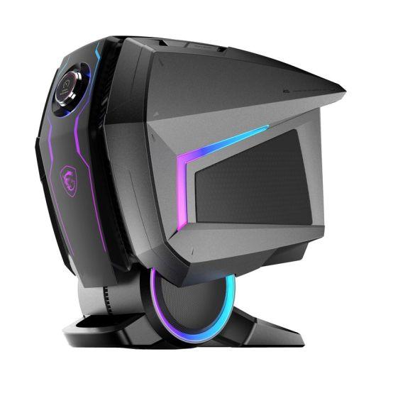 [CES 2020] MSI MEG Aegis Ti5: PC Gaming Pertama dengan Dukungan Konektivitas 5G 10