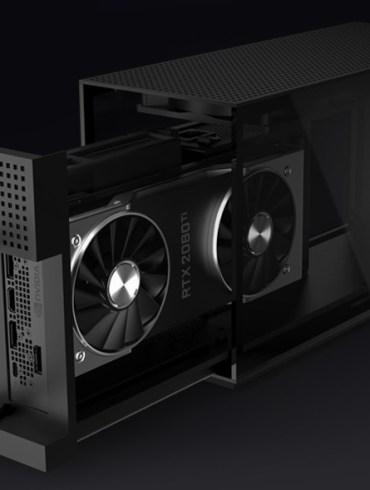 [CES 2020] MSI MEG Aegis Ti5: PC Gaming Pertama dengan Dukungan Konektivitas 5G 23