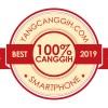 100% Canggih Award: Inilah Deretan Smartphone Terbaik untuk Tahun 2019 10