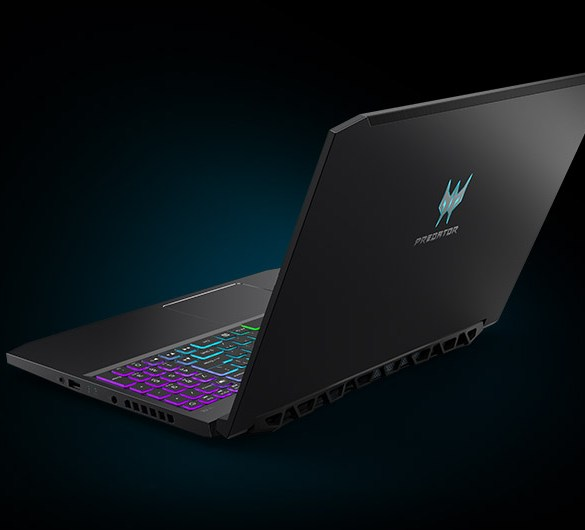Harga 4 Jutaan Rupiah, Acer Chromebook 712 Tawarkan Bodi Tangguh dan Ketahanan Baterai 12 Jam 30