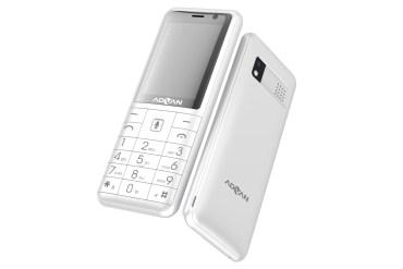 Advan Luncurkan Hape Online, Feature Phone Berbasis KaiOS dengan Koneksi 4G 12 4G, advan, Advan Hape Online, feature phone, Ponsel