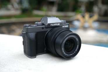 Review Fujifilm X-T200: Kamera Mirrorless Pemula untuk Videografi 11 fujifilm, fujifilm X-T200, harga, spesifikasi