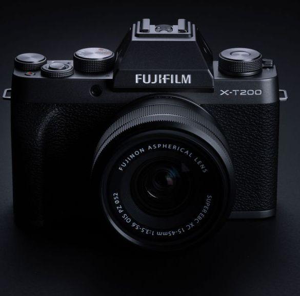 Inilah Perbedaan Antara Fujifilm X-T200 dan X-T100 10 Kamera Mirrorless